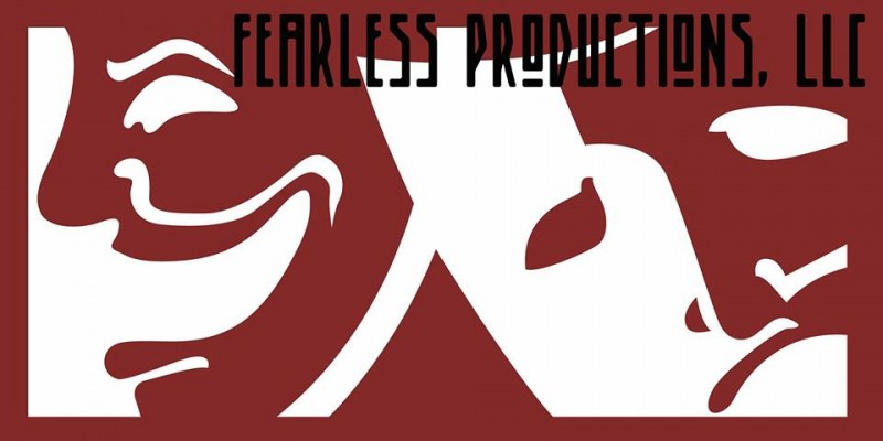Fearless Productions logo